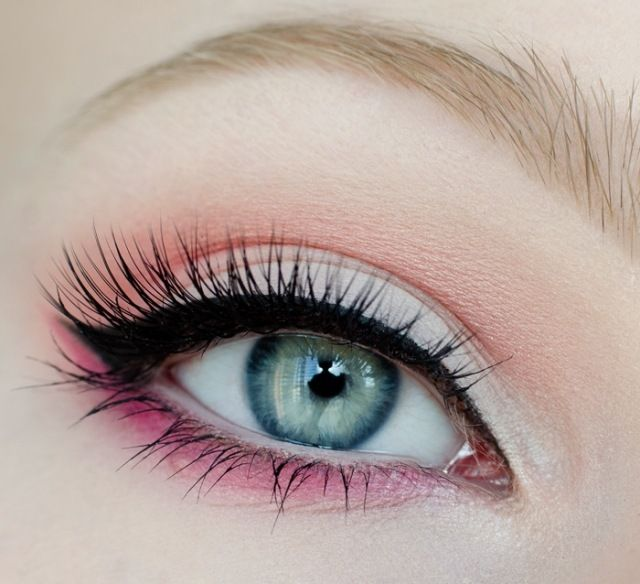 makeup ideas 2017 2018 maquillage yeux eye liner et. Black Bedroom Furniture Sets. Home Design Ideas