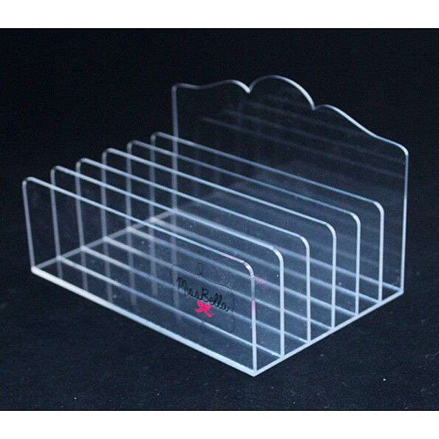 Miss Bella PH - Acrylic Makeup Palette Holder