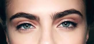 Regrow over-plucked and over-trimmed eyebrows with all-natural eyebrow growth se...