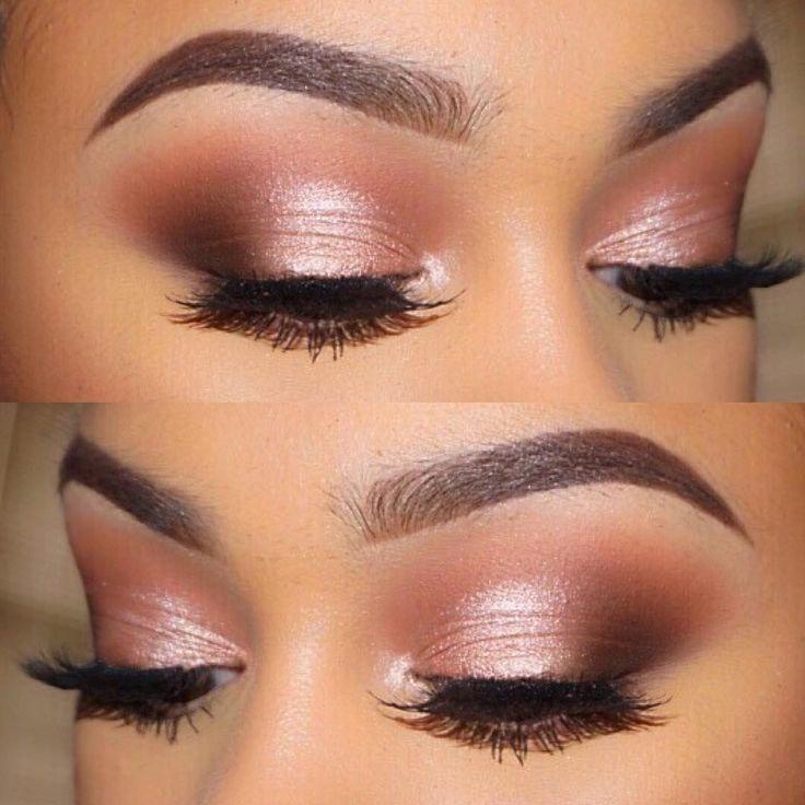 See this Instagram photo by @skyeasiyanbi • 651 likes Eyebrow Makeup Tips