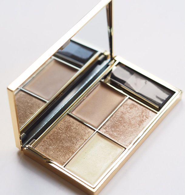 Sleek Highlighting Palette Cleopatra#8217;s Kiss Beauty & Personal Care : makeup...