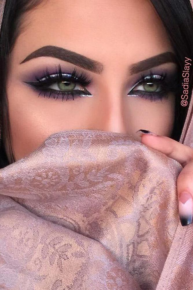 Smokey Eye Makeup Ideas to Look Exceptional ★ See more: glaminati.com/...