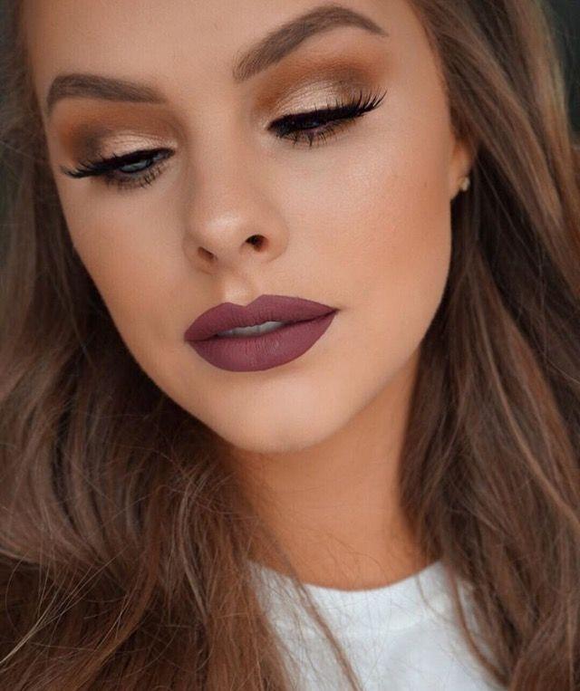 Soft Golden Smokey eye Makeup Tutorial - Makeup Geek...