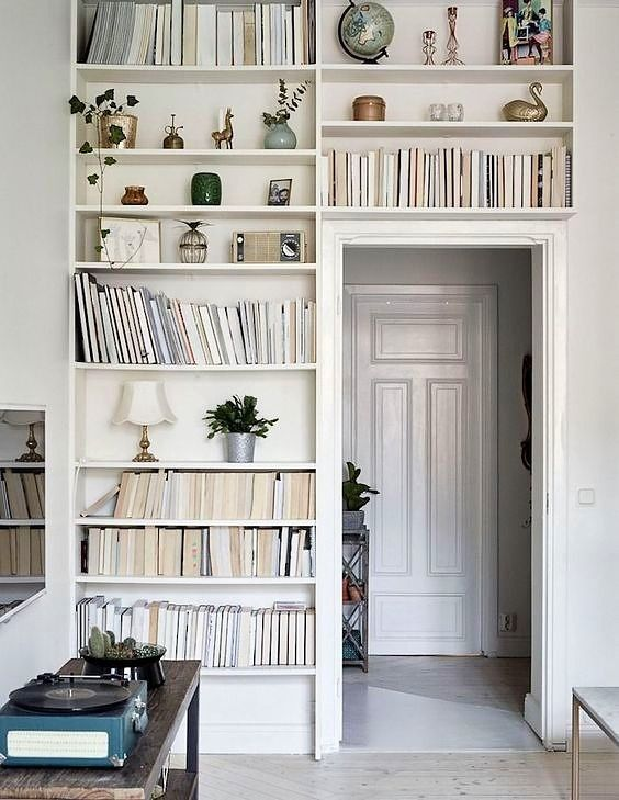 Targets best ways to organize your home. Hurry up, get that coat solution, get t...