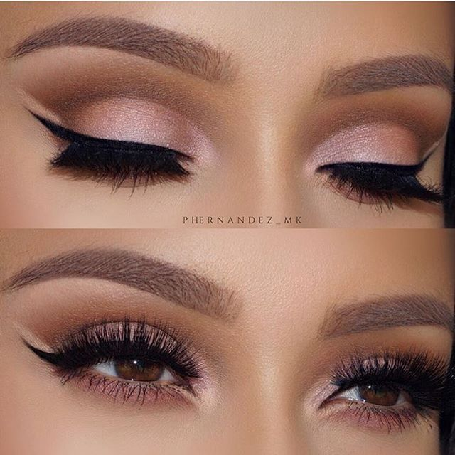 THE LOOK Turn up the volume with this style's abundance of soft mink fur spr...