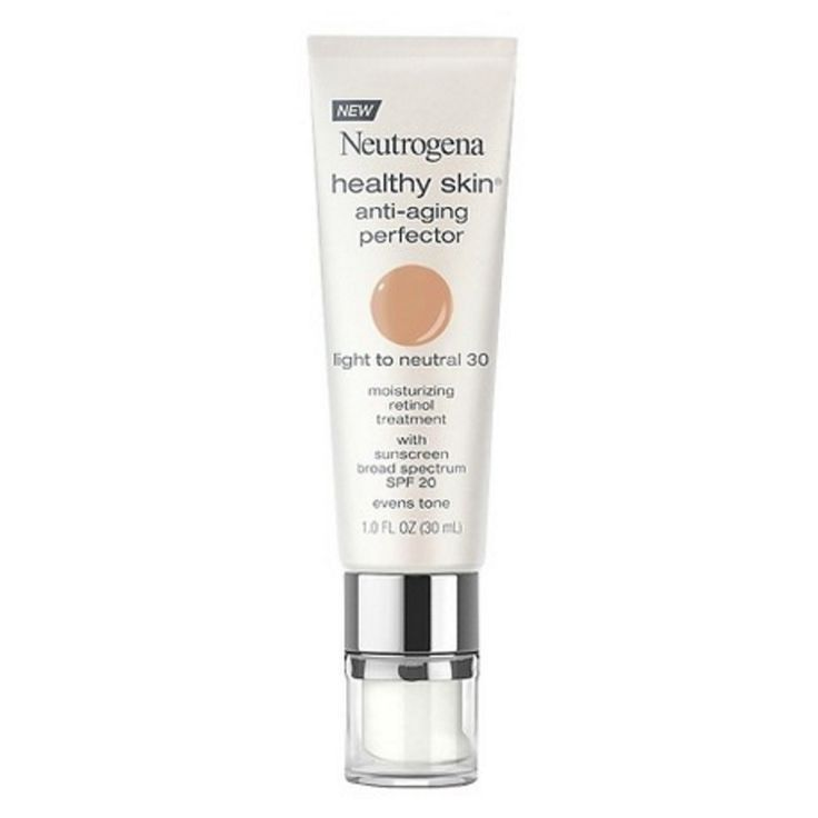 These dermatologist-recommended foundations smooth wrinkles, add moisture, and d...