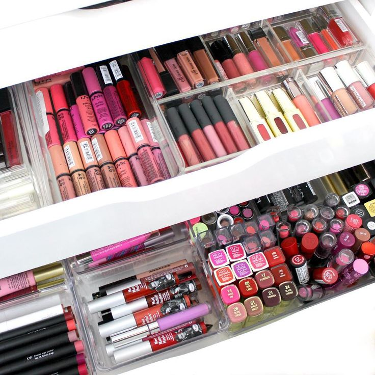 """""""Updated makeup collection coming your way this weekend! """""""