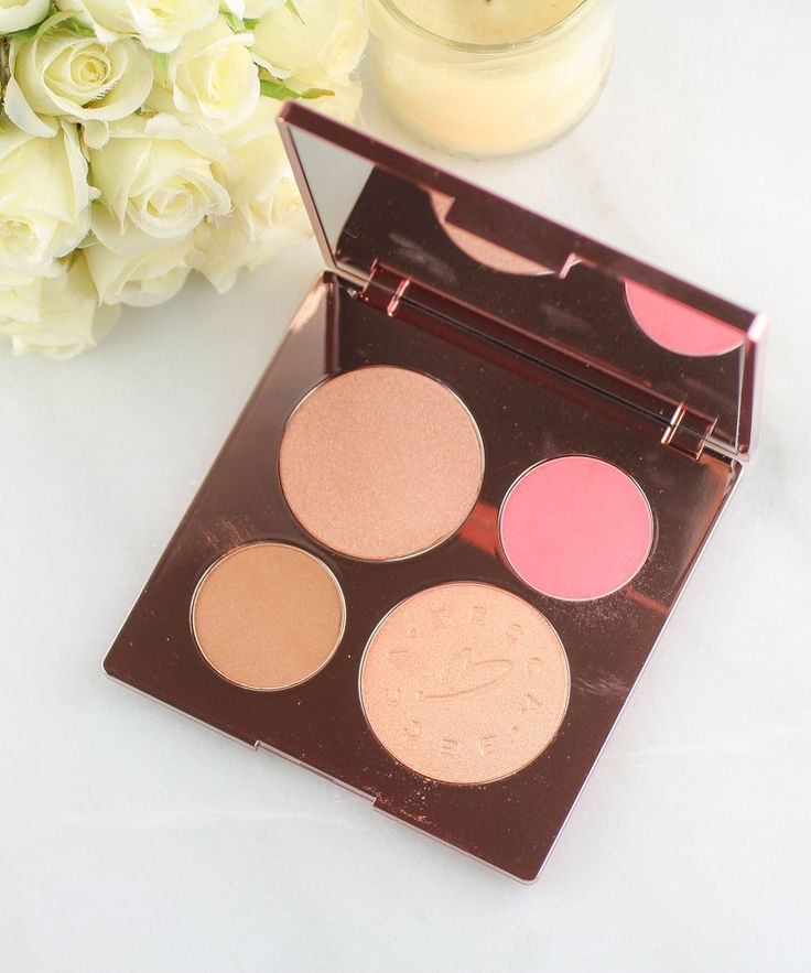 When it comes to face palettes, BECCA has really impressed me. I think I first p...