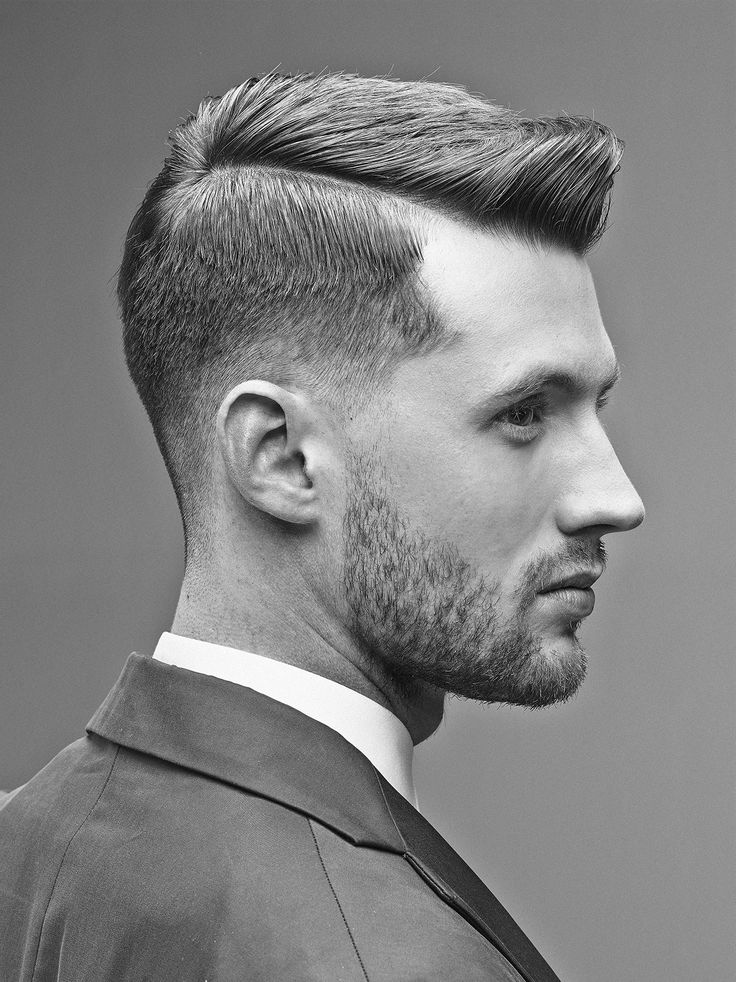 14 of the Most Gorgeous, Well-Groomed Guys on the Globe. Paul Mac from Ireland