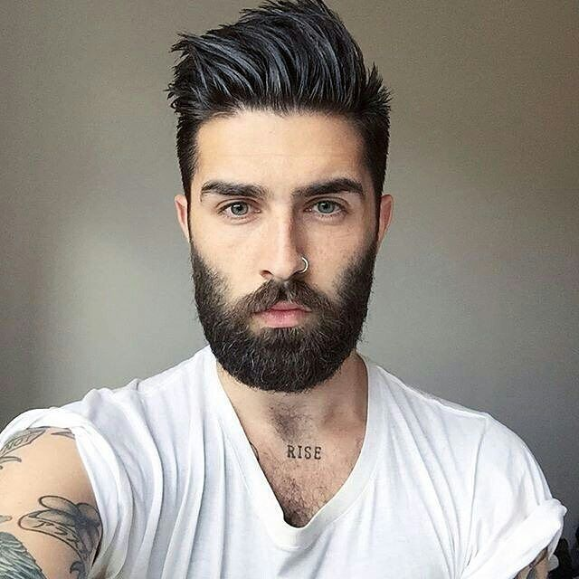 Chris John Millington...