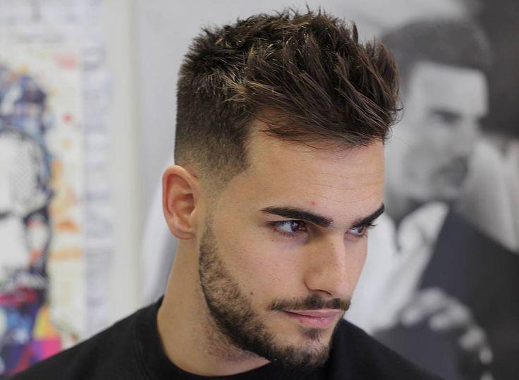 Haircut by agusbarber_ ift.tt/228lniI #menshair #menshairstyles #menshaircuts #h...