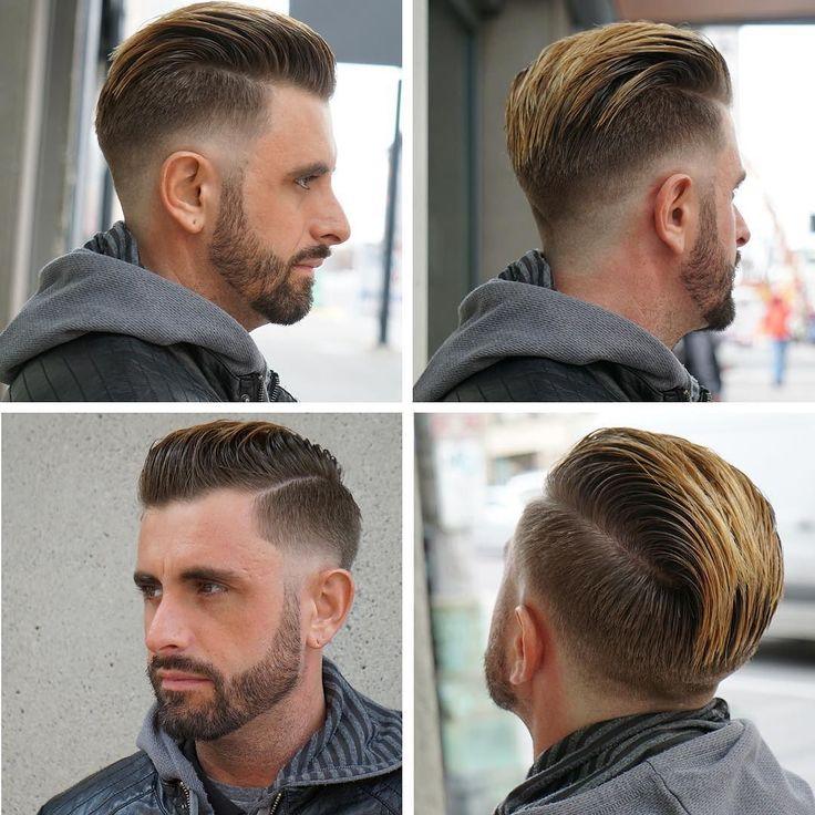 Haircut by cutsbyerick ift.tt/1OzGP6b #menshair #menshairstyles #menshaircuts #h...