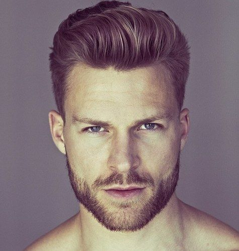 How Can I get my hair to get like this??#beard #beautiful #icantdeal