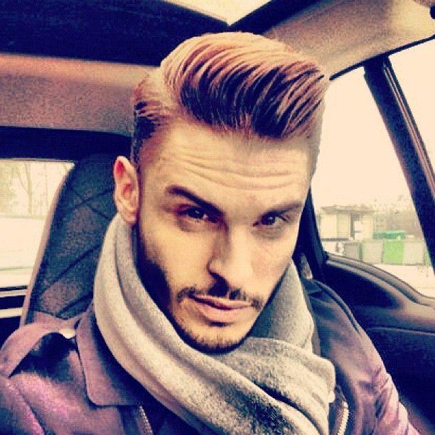 #men #hair...