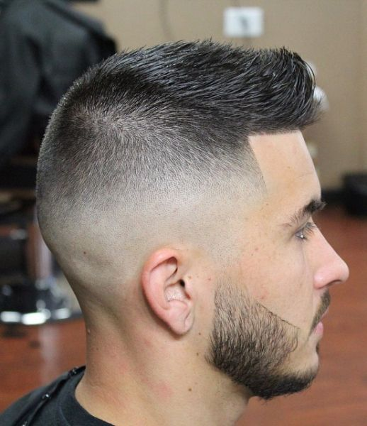 mens hairstyles 2014 fade - Google Search...