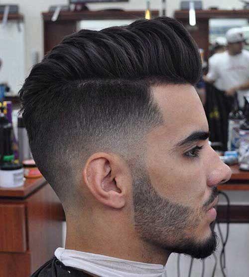 Men Haircuts Trendy Mens Haircuts 2015 Men Hairstyles