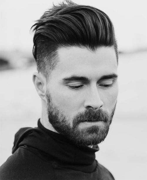 Vintage hairstyles for men in 2016 is surely something all men should read as th...
