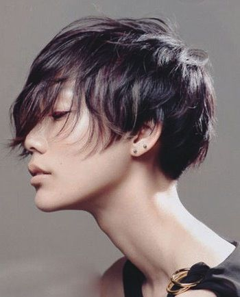 Trendy Ideas For Hairstyles 2017 2018 Avant Garde Hairstyles
