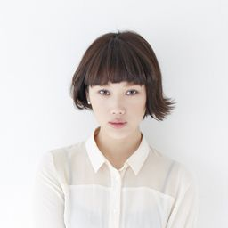 CYANISTA ASAMI TANAKA cyanmag.jp #CYAN #CYANMAGAZINE #CYANISTA #HAIR