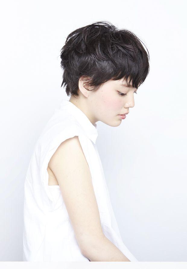 HAIR CATALOG.JP...
