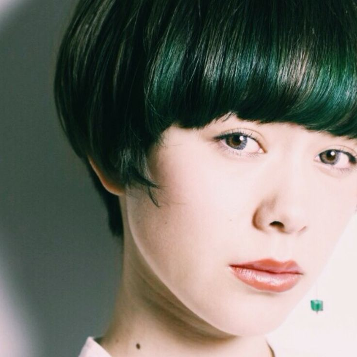 HAIR STYLIST▶Double/Aya Nishikawa #CYAN #CYANMAG #HAIR #HAIRSALON #BOBHAIR #...