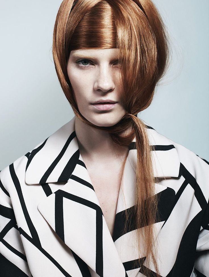Querelle Jansen for Vogue Italia July 2014