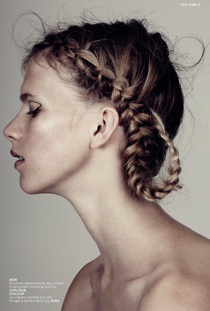 SKIN COLOUR | Organic Beauty Editorial | Volt Café www.voltcafe.com/...