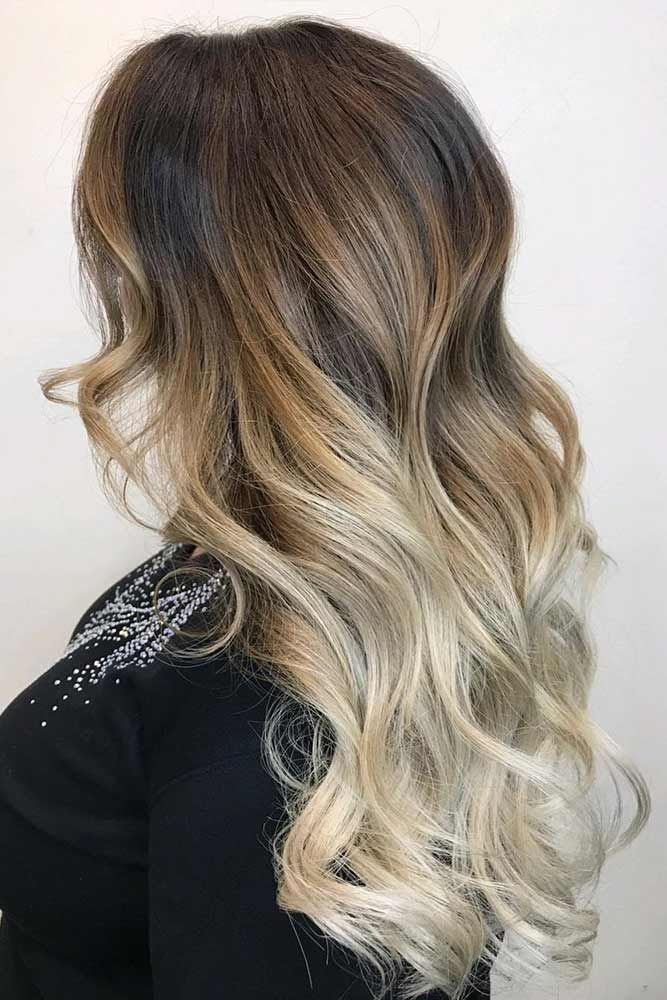 Want to try ombre hair, but not sure what look? We have put together a list of t...