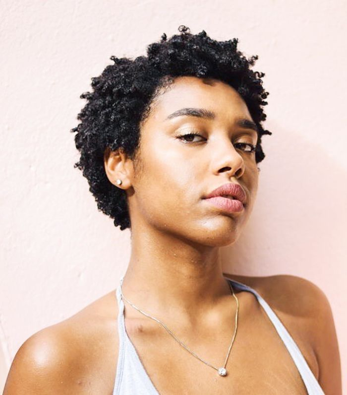 Twists, buns, and more.