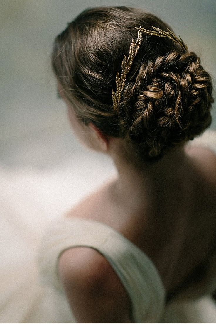 ballet inspired wedding ideas 0016
