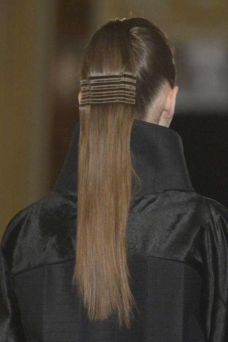 Find us on: www.greatlengths.pl & www.facebook.com/... Hair ponytail ponytails h...