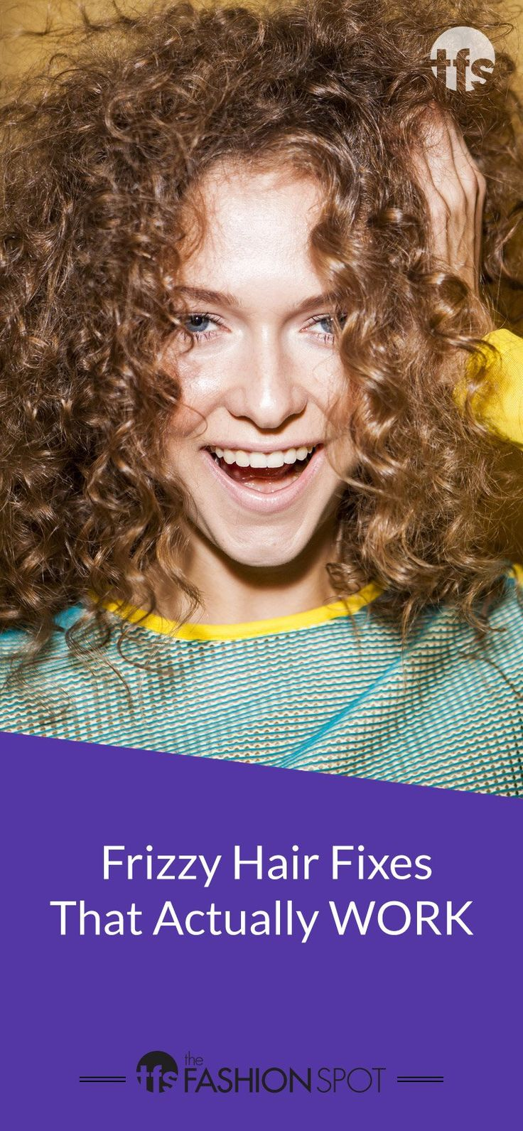 Best HairStyles For 2017/ 2018 - Frizzy Hair Fixes: Anti-Humidity ...