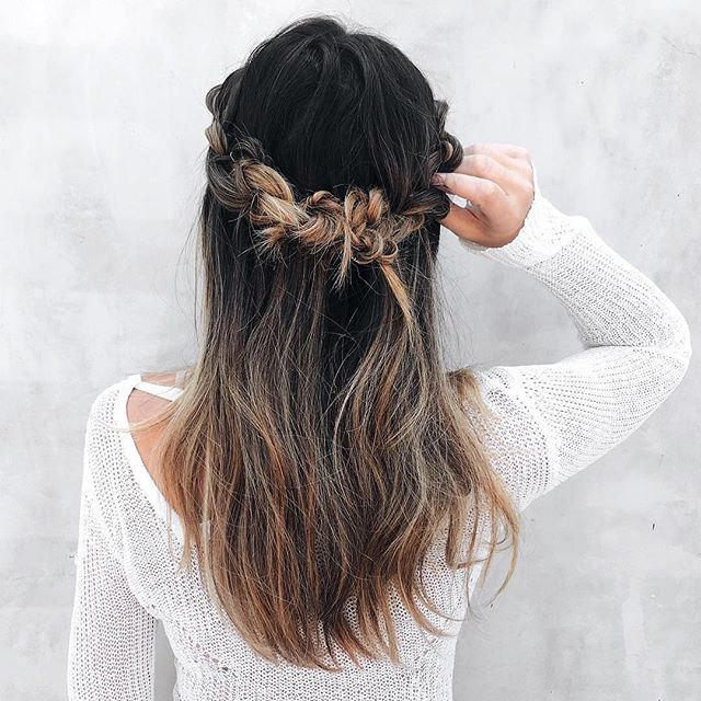 Hello hair goals : Marianna Hewitt | Beauty Blogger + Youtuber