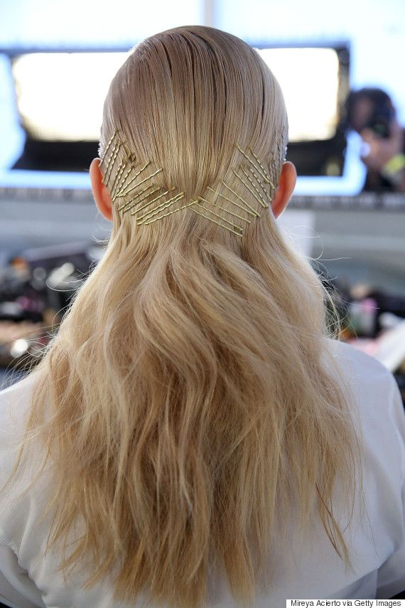 Its Time To Toss Out Your Boring Ponytail Holders And Get Cooler Hair Accessorie...
