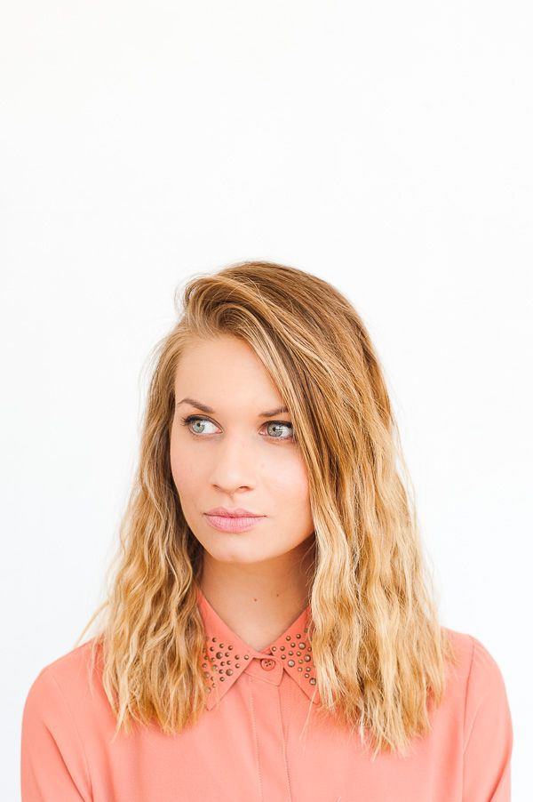 Making Waves: (Hair Hack) Easy Waves in 10 Minutes or Less