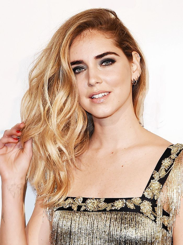 Meet smoky blond, the ultra-low-maintenance hair color trend that's already ...