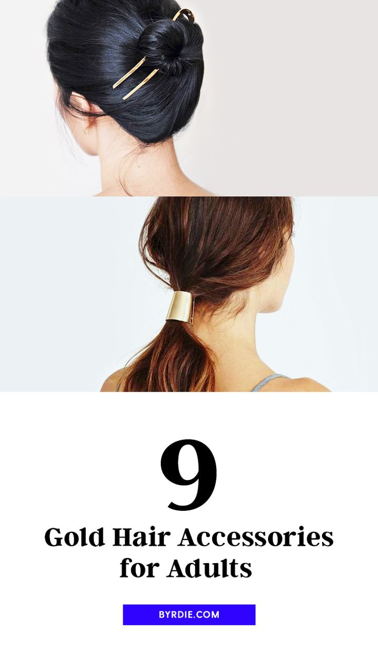 The best hair accessories for adults