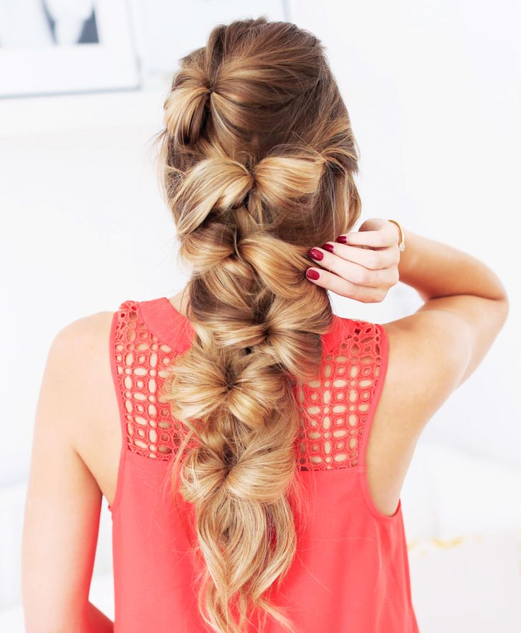 The Bow Braid