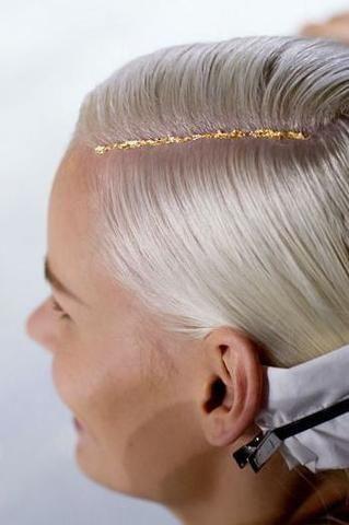 'TWINK : Glitter Hair Gel' by Killerstrands