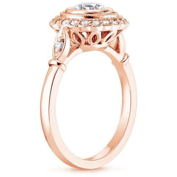 Brilliant Earth Bella Diamond ring: www.stylemepretty...