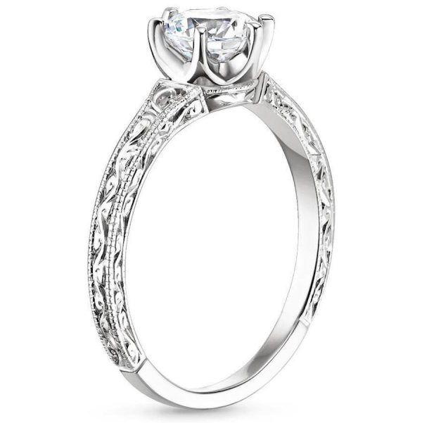Brilliant Earth Hudson ring: www.stylemepretty...