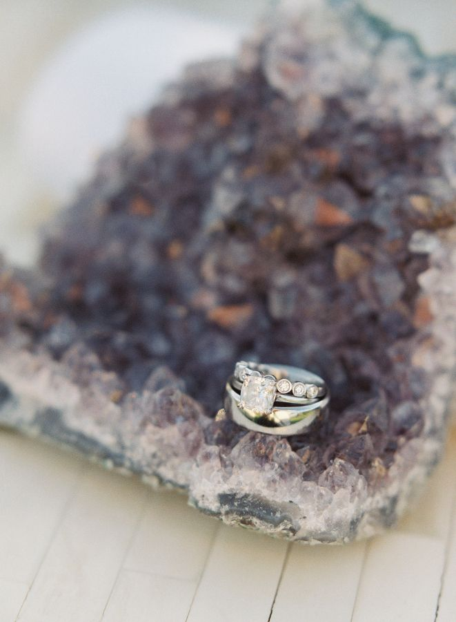 The ring: www.stylemepretty... | Photography: O'Malley Photographers - omalleyph...