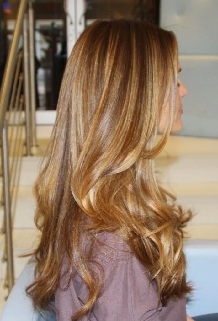 Highlights For Dark Blonde Hair 2017 Best Image Of Blonde Hair 2018