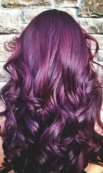 Fall Hair Color 2014