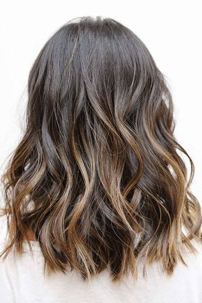 Future possibility. 50 Fall Haircuts to Copy Right Now | Daily Makeover