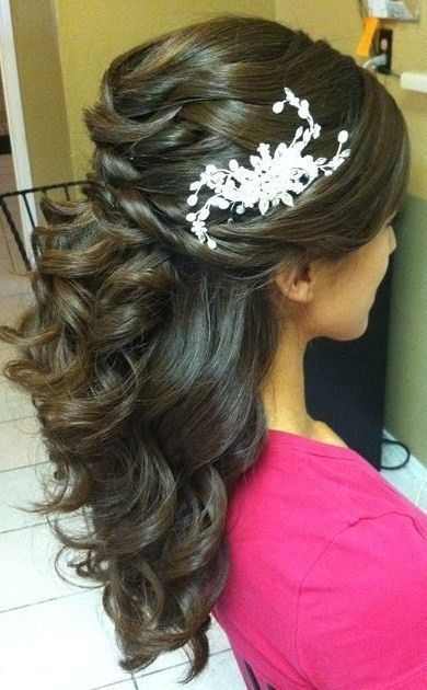 #Gorg ~ 40 Gorgeous and Popular #Brunette #Hairstyles - Style Estate -