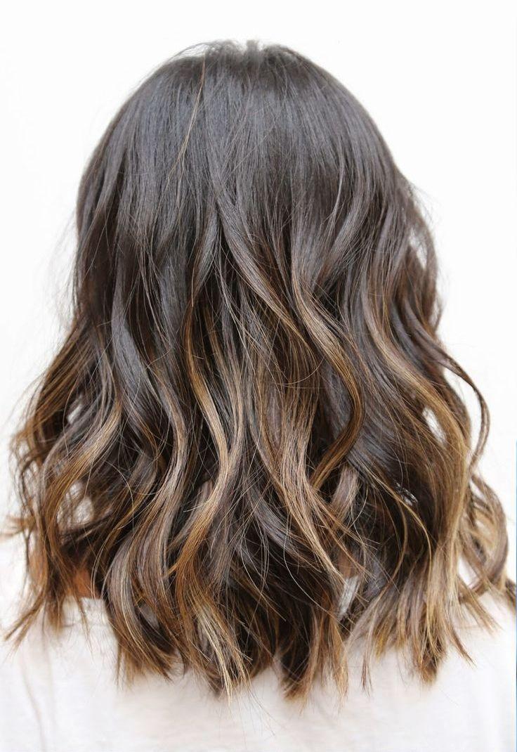 #Hair. Subtle ombre