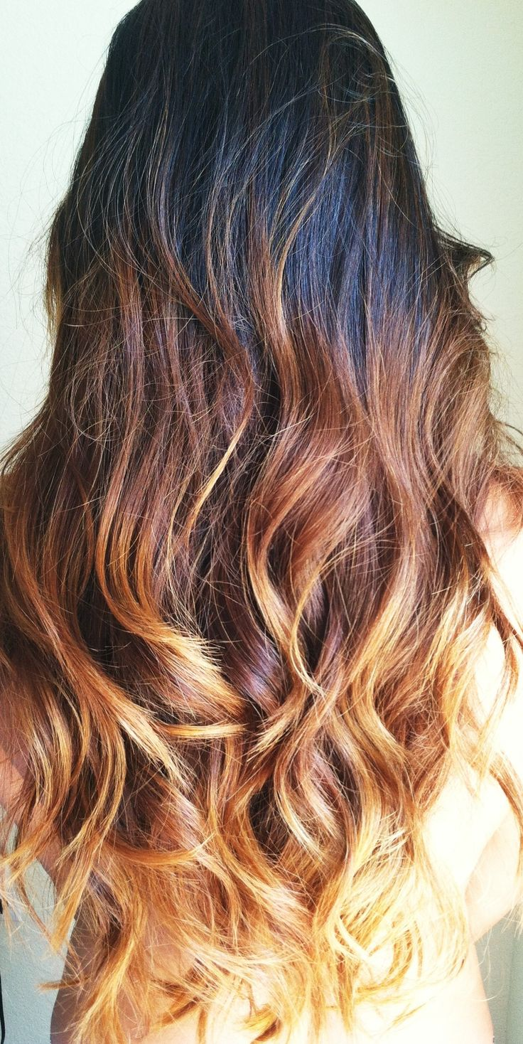 Ombré done right!