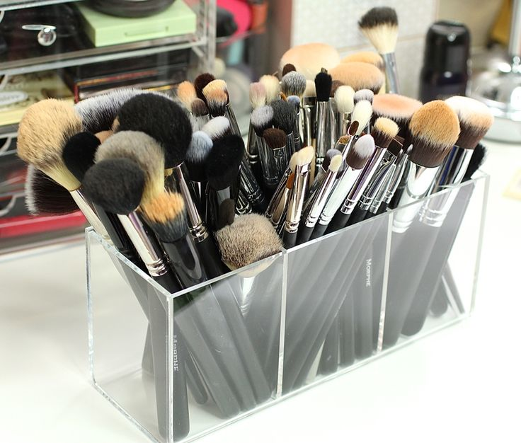 Affordable Makeup Storage Solutions - Collective Beauty