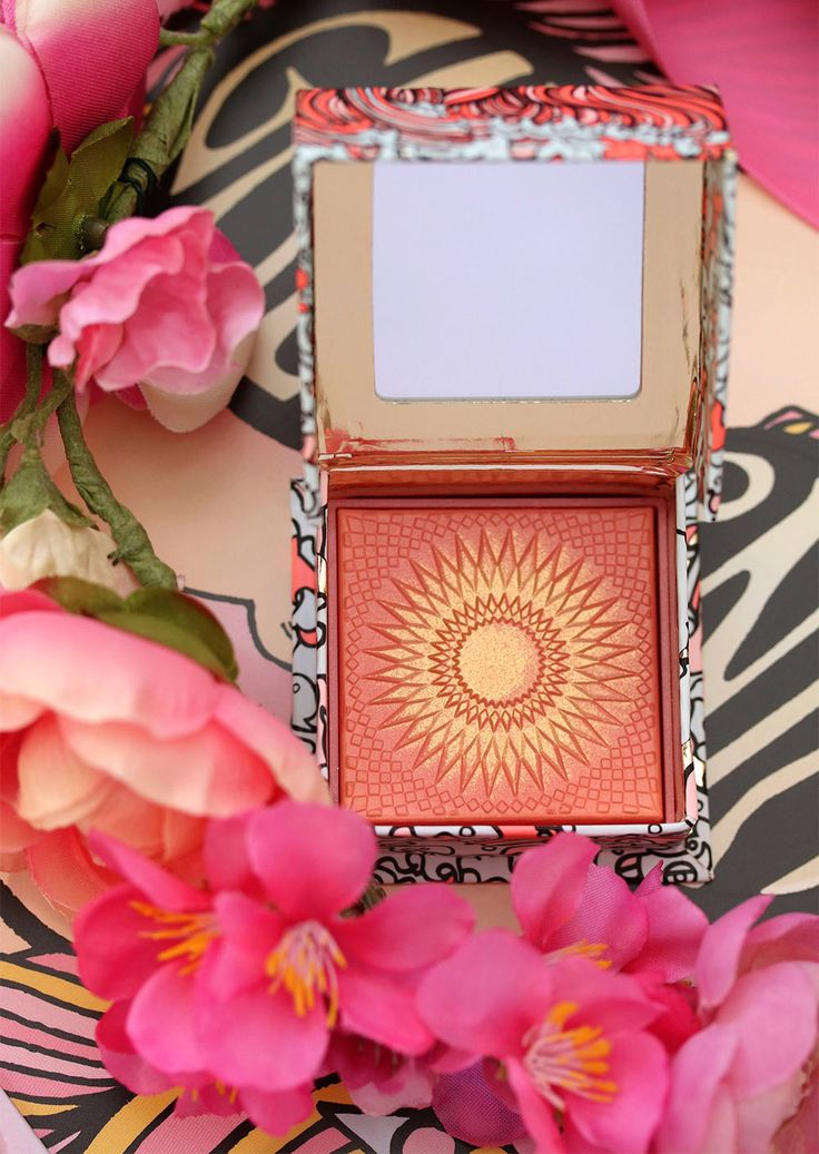 Benefit GALifornia Blush Will Put You in a Sunny State of Mind - Makeup and Beau...